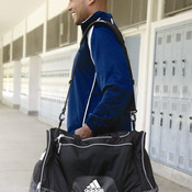 University Medium Duffel